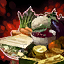Speise Vegetarisch Rang 4 Icon.png