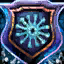 Spendable bestickte Jute-Insignie Icon.png