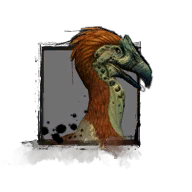 Junger Roter Moa Icon.png