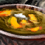 Schüssel mit Curry-Butternusskürbissuppe Icon.png