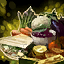 Speise Vegetarisch Rang 6 Icon.png