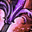 Antikes violettes Claymore Icon.png