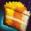Candy-Corn-Kuchen Icon.png