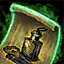 Permanenter Haarstylist-Vertrag Icon.png