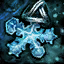 Brillante Schneeflocke Icon.png