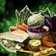 Speise Vegetarisch Rang 3 Icon.png