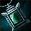 Smaragd-Mithril-Amulett Icon.png