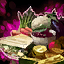 Speise Vegetarisch Rang 5 Icon.png