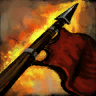 Stechen (Protestbanner) Icon.png