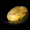Hier könnte Ihnen Gold angezeigt werden