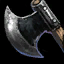Standard-Mithril-Axt Icon.png