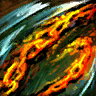 Brennende Fesseln Icon.png