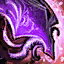Antike violette Bastion Icon.png