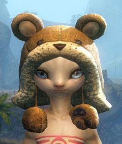 Wars Bären flauschige bären mütze guild wars 2 wiki