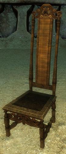 Stuhl mit hoher lehne guild wars 2 wiki for Stuhl mit hoher lehne