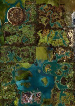 Gw2 Karte.Kryta Guild Wars 2 Wiki