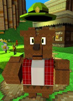 Wars Bären bär sab guild wars 2 wiki