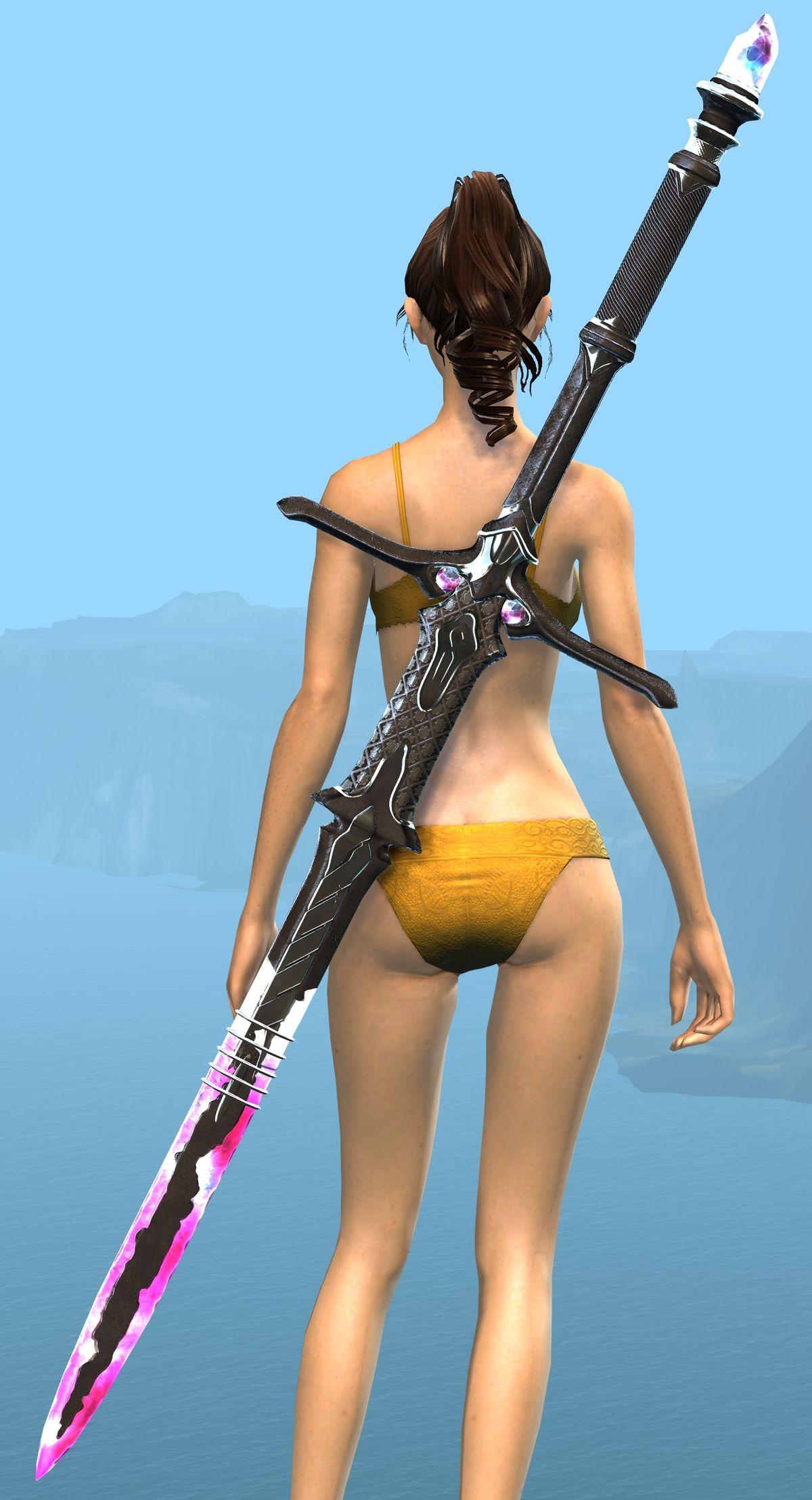 Gw2 Drachenblut Waffen