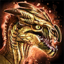 Mini Goldenes Raptor-Junges Icon.png