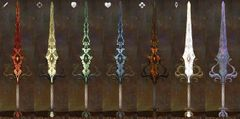 Guild Wars  Crafting Legendary Longbow