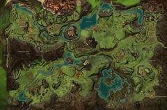 Gw2 Karte.Königintal Guild Wars 2 Wiki