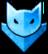 Katzenkommandeur Blau Icon.png