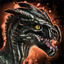 Mini Schwarzes Raptor-Junges Icon.png