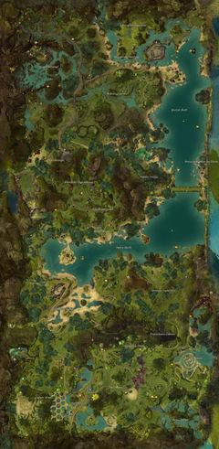 Gw2 Karte.Caledon Wald Guild Wars 2 Wiki