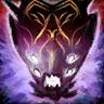 Legendäre Dämonenform