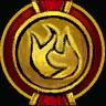 Siegel des Feuers